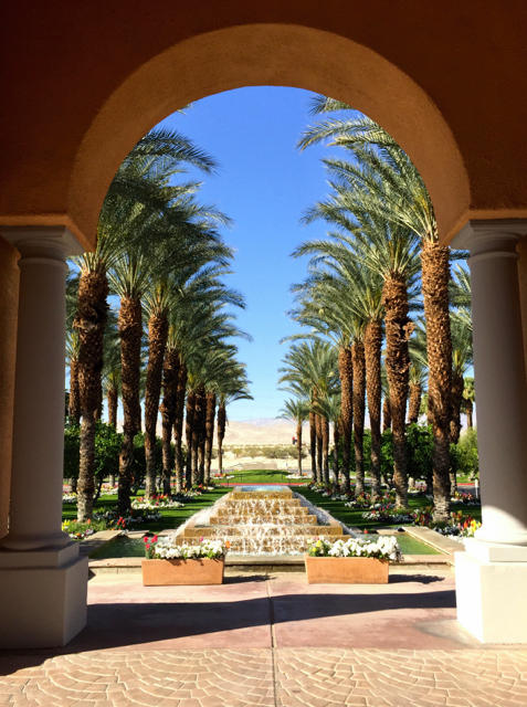 Westin Mission Hills Rancho Mirage