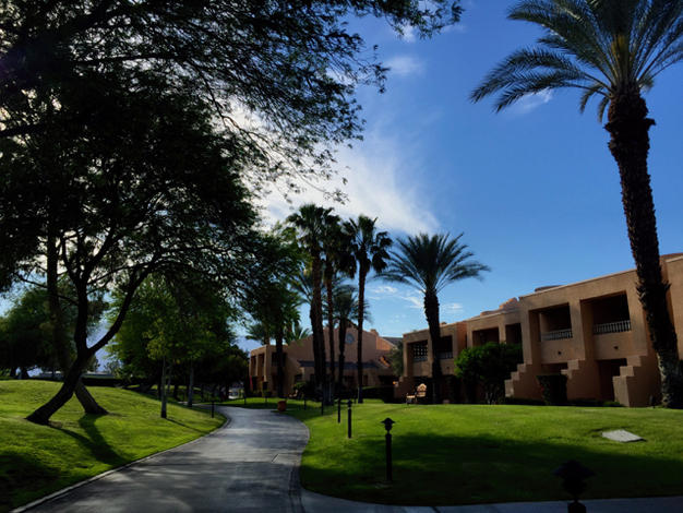 Westin Mission Hills Rancho Mirage Grounds