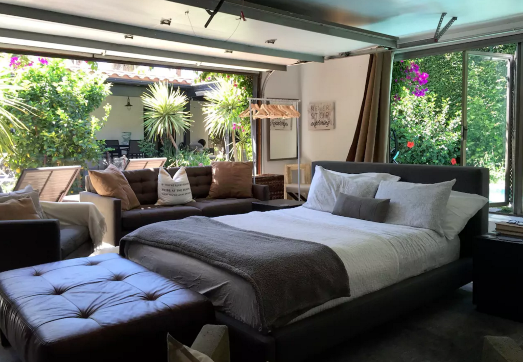 Cabana West Hollywood - Airbnb