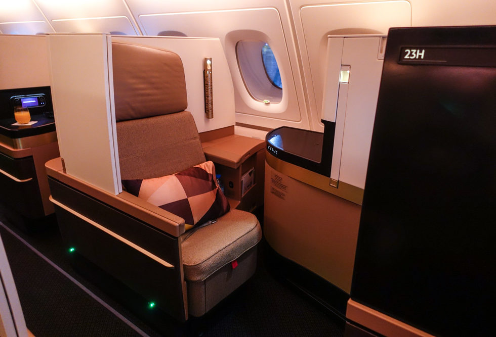 etihad business class photo: versatileagent