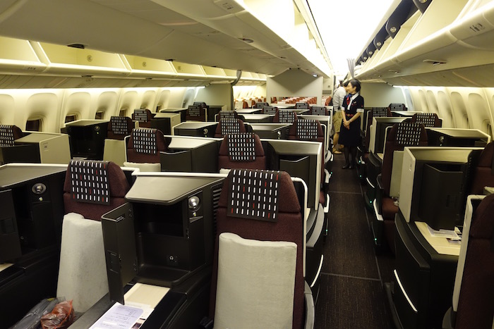 Japan-Airlines-Business-Class-767