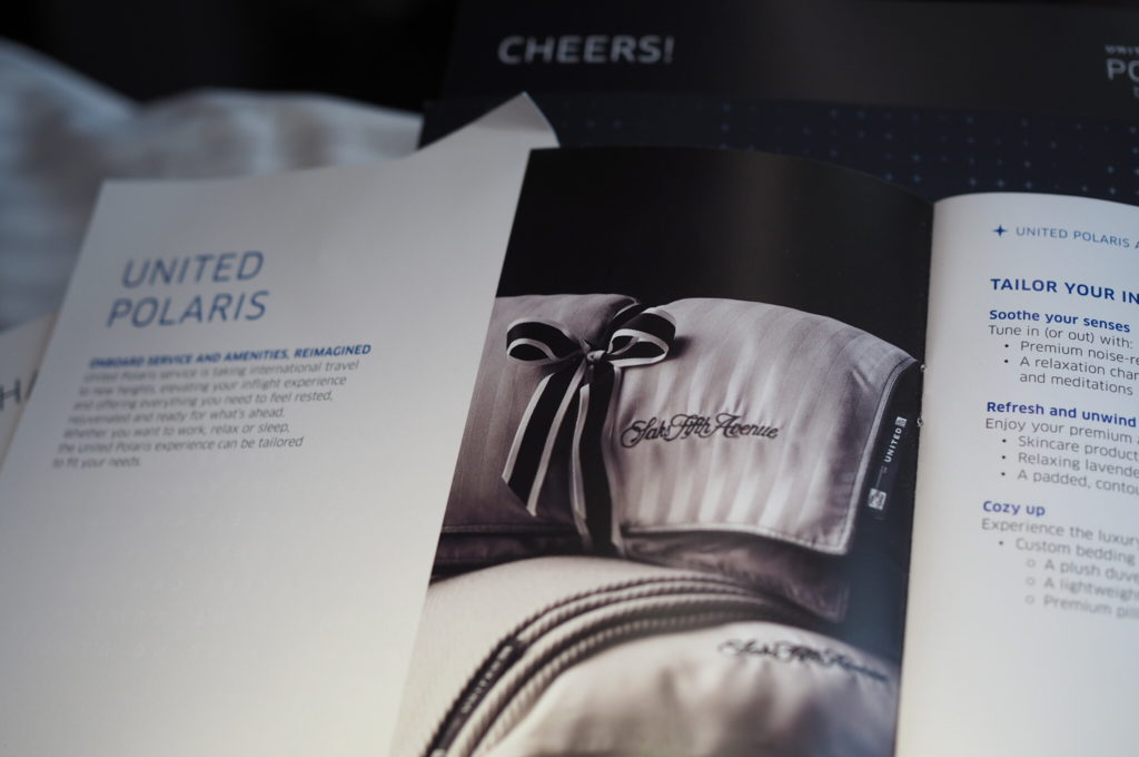 United Polaris Experience