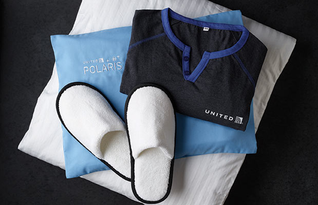 Sleep Kit (photo: United.com)